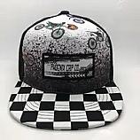 Full Throttle Motocross Youth Hat