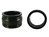1988 Suzuki RM 250 Muffler Connector Rubber 14771-35301