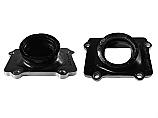 1981 Suzuki RM 250; 81/82 RM 465 Intake Manifold 13110-14200
